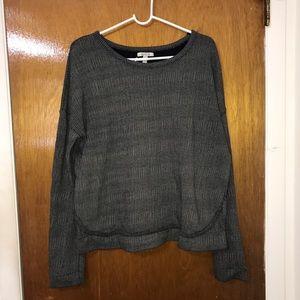 Zara Sweaters - Zara Wide-Neck Sweater